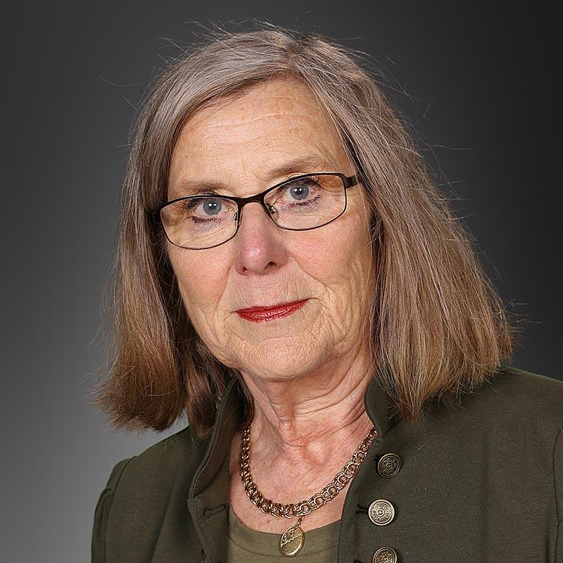 Ethel Storthors