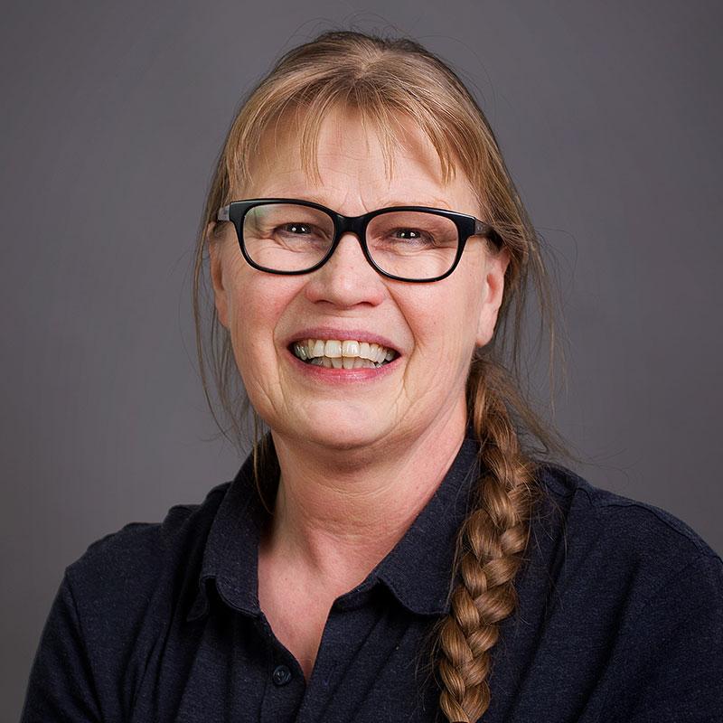 Kerstin Andersson