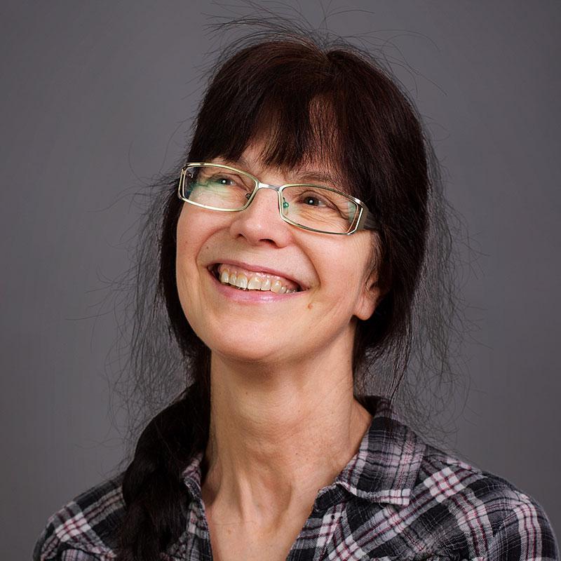 Lena Weglin